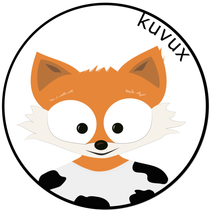 kuvux-Logo